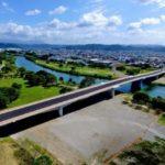 河川・橋梁 復興イメージ