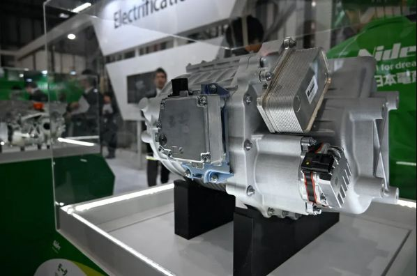 EVモーター