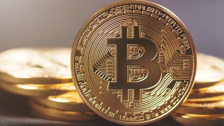 仮想通貨(ビットコイン)