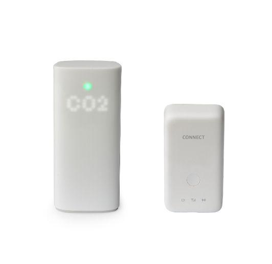 CO2計測器